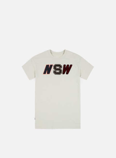 t shirt nike nsw 2 t shirt light bone