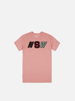 Nike - NSW 2 T-shirt, Rust Pink