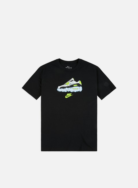T-shirt a Manica Corta Nike NSW Air AM90 T-shirt