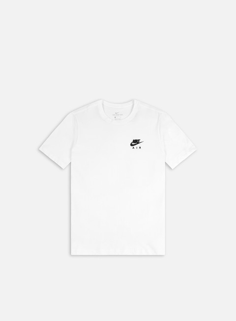Short Sleeve T-shirts Nike NSW Air LBR T-shirt
