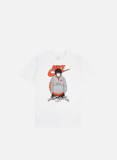 Nike NSW Air Manga Futura Man T-shirt