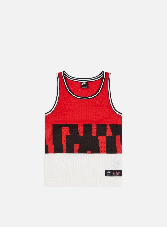 Nike NSW Air Mesh Tank