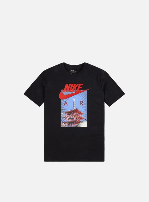 T-shirt a Manica Corta Nike NSW Air Photo T-shirt