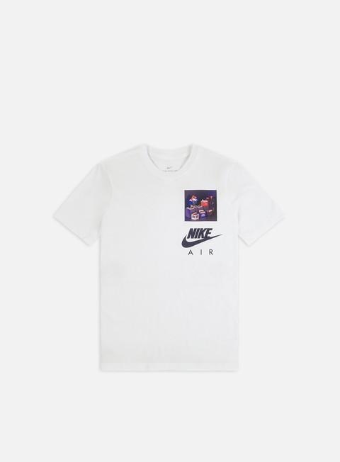 Outlet e Saldi T-shirt a Manica Corta Nike NSW Airman DJ T-shirt