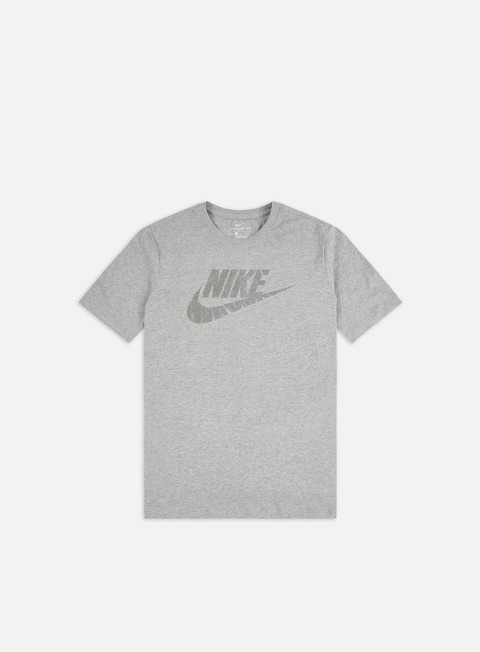 T-shirt a Manica Corta Nike NSW Alt Brand Mark Application 1 T-shirt