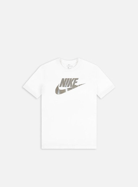 Short Sleeve T-shirts Nike NSW Alt Brand Mark Application 1 T-shirt