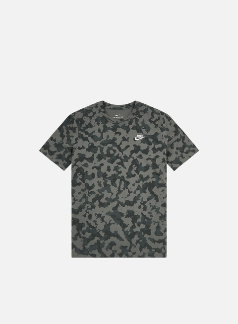 Nike NSW AOP Club Hook T-shirt