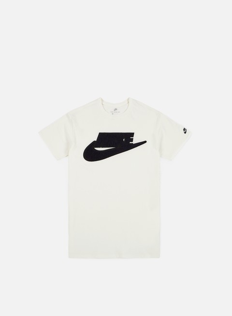 t shirt nike nsw archive 1 t shirt sail obsidian