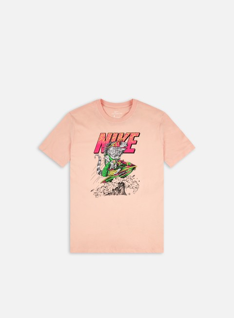 T-shirt a Manica Corta Nike NSW Beach Jet Ski T-shirt