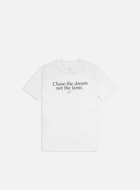 T-shirt a Manica Corta Nike NSW Chase Dreams T-shirt
