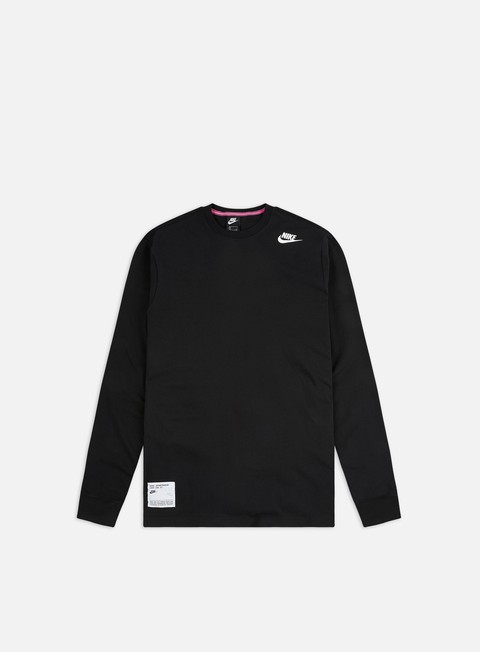 Long Sleeve T-shirts Nike NSW CJ LS T-shirt