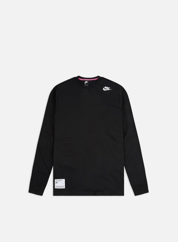 Nike NSW CJ LS T-shirt