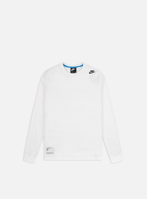 Nike NSW CJ LS T-shirt