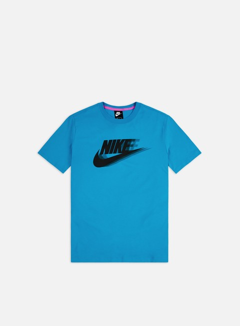 T-shirt a Manica Corta Nike NSW CJ T-shirt