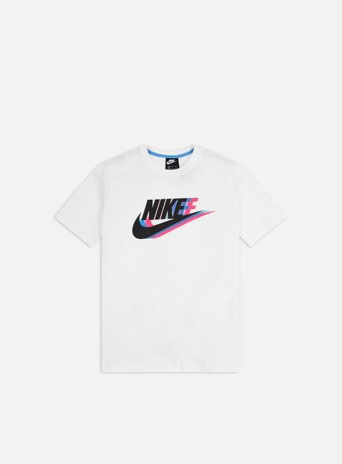 Outlet e Saldi T-shirt a Manica Corta Nike NSW CJ T-shirt