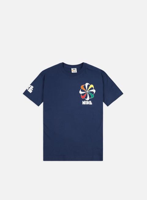 Outlet e Saldi T-shirt a Manica Corta Nike NSW Classics 1 T-shirt