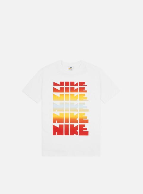 Outlet e Saldi T-shirt a Manica Corta Nike NSW Classics 2 T-shirt