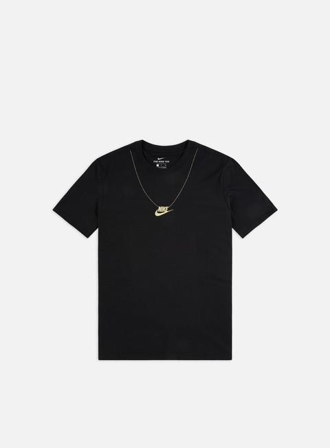 Outlet e Saldi T-shirt a Manica Corta Nike NSW CLTR 4 T-shirt