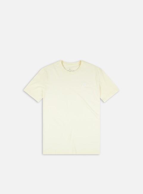 Short sleeve T-shirts Nike NSW Club T-shirt