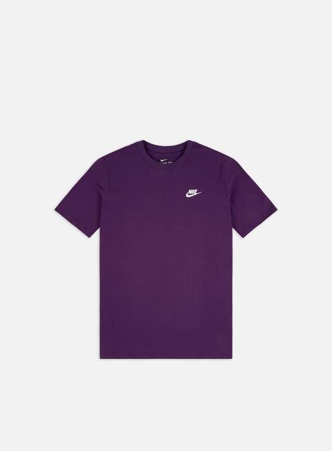 Nike NSW Club T-shirt