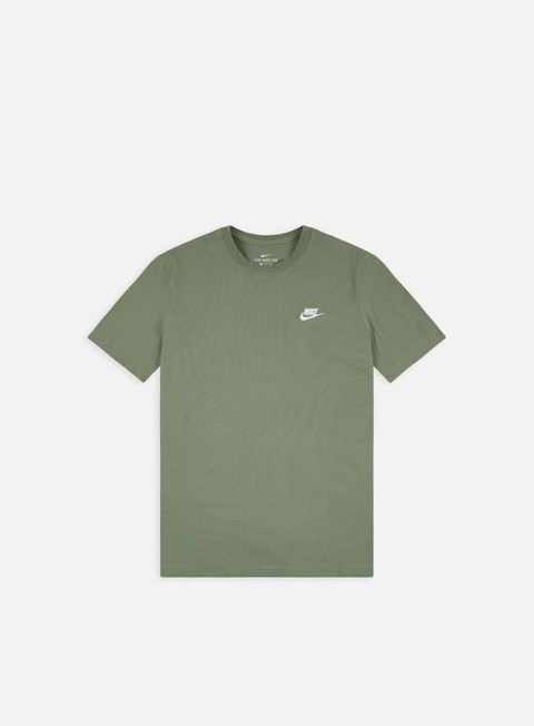 Nike NSW Club T-shirt