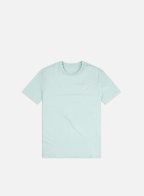 T-shirt Logo Nike NSW Club T-shirt