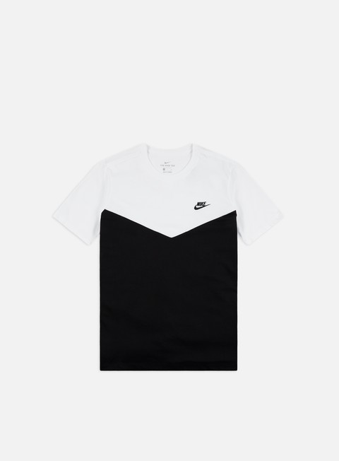 T-shirt a Manica Corta Nike NSW Club WR T-shirt