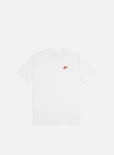 Short Sleeve T-shirts Nike NSW CTLR 1 T-shirt