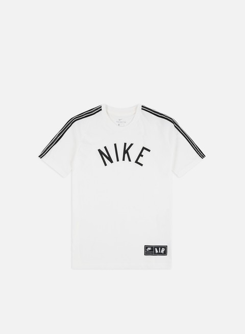 Outlet e Saldi T-shirt a Manica Corta Nike NSW Culture Nike Air 3 T-shirt