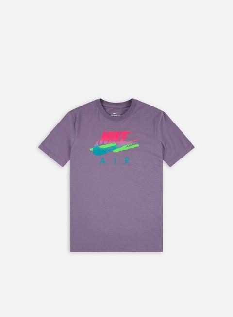 T-shirt a Manica Corta Nike NSW DNA Futura T-shirt