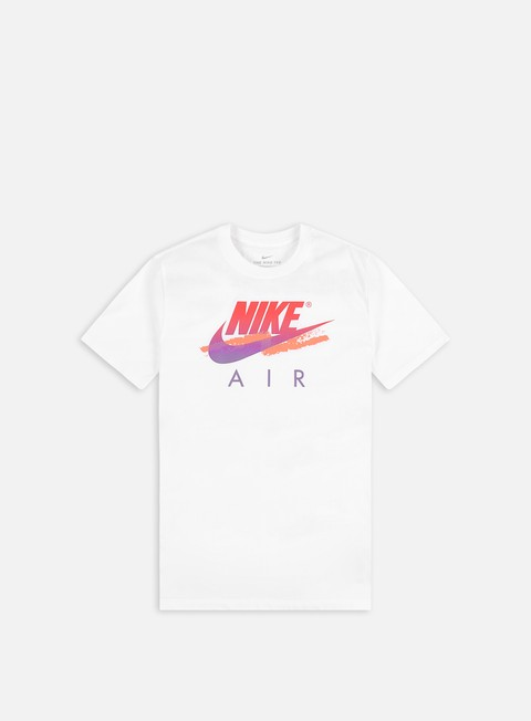 Short Sleeve T-shirts Nike NSW DNA Futura T-shirt