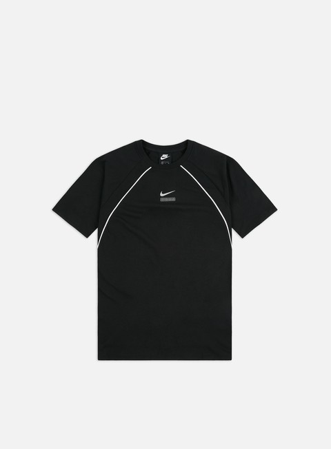 Short Sleeve T-shirts Nike NSW DNA T-shirt