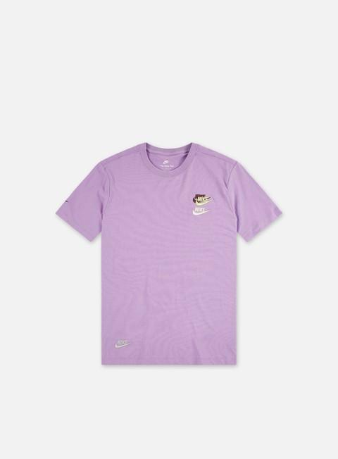 Short sleeve T-shirts Nike NSW Essentials Club T-shirt
