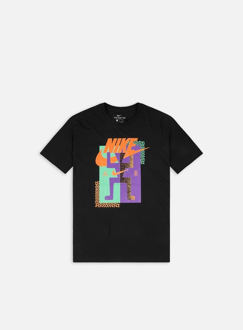 T-shirt a Manica Corta Nike NSW Festival Air T-shirt