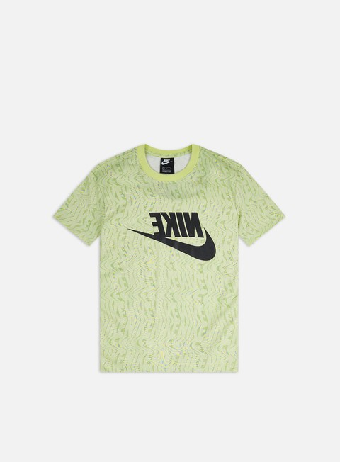 Sale Outlet Short Sleeve T-shirts Nike NSW Festival Prn T-shirt