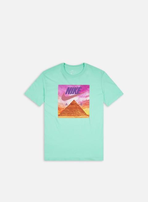 T-shirt a Manica Corta Nike NSW Festival Pyramid T-shirt