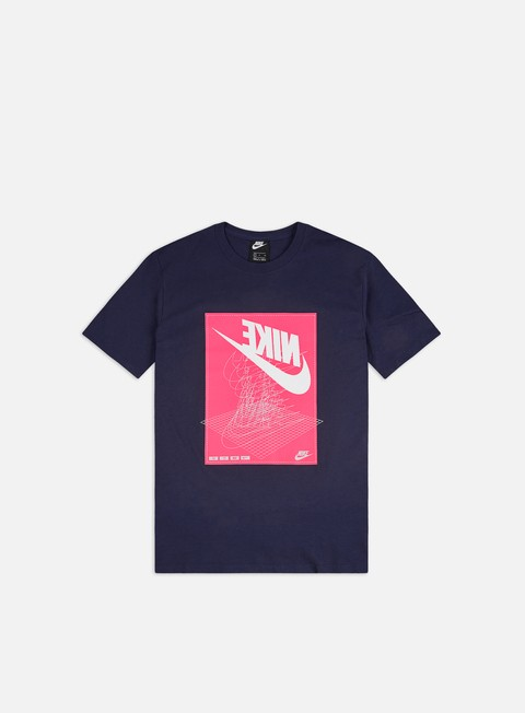 Sale Outlet Short Sleeve T-shirts Nike NSW Festival T-shirt