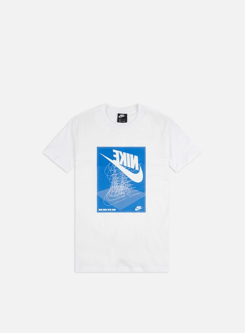 T-shirt a Manica Corta Nike NSW Festival T-shirt