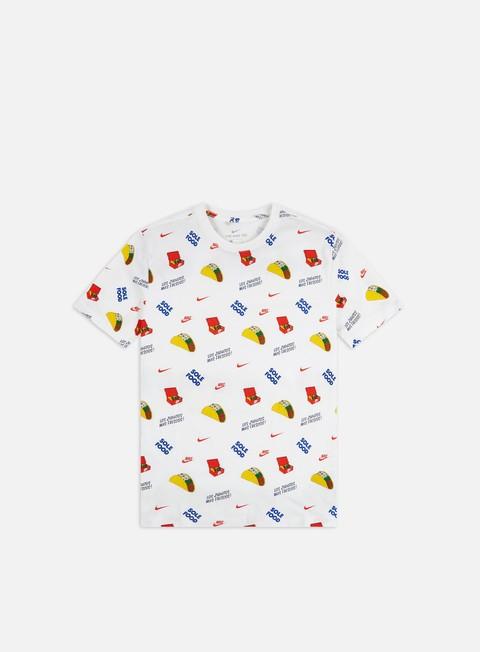 Nike NSW Food AOP T-shirt