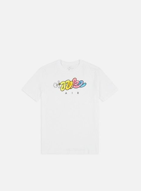T-shirt a Manica Corta Nike NSW Footwear Core 1 T-shirt