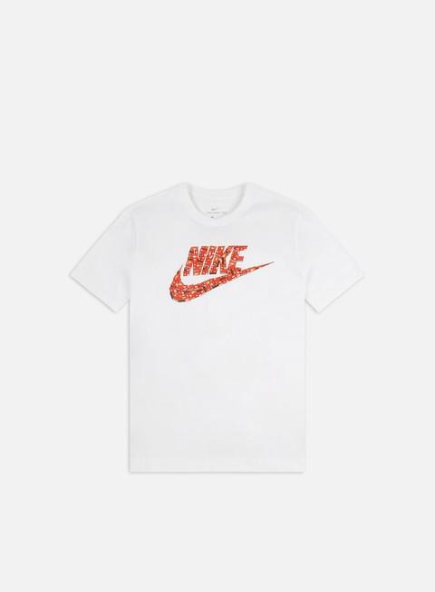 Outlet e Saldi T-shirt a Manica Corta Nike NSW Futura Shoebox T-shirt