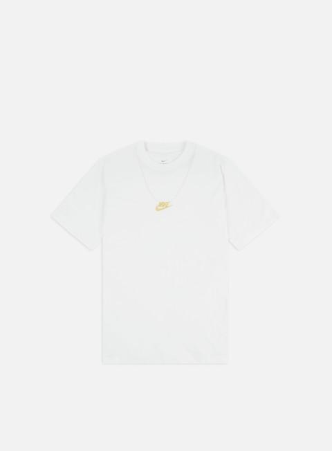 Outlet e Saldi T-shirt a Manica Corta Nike NSW FW Cltr 4 T-shirt