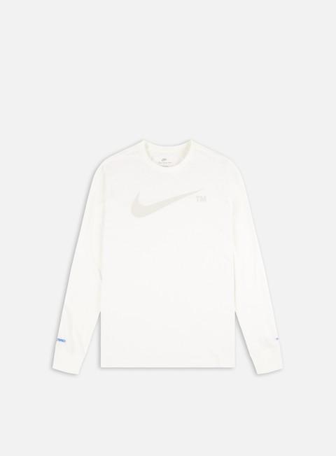 T-shirt a manica lunga Nike NSW GRX LS T-shirt