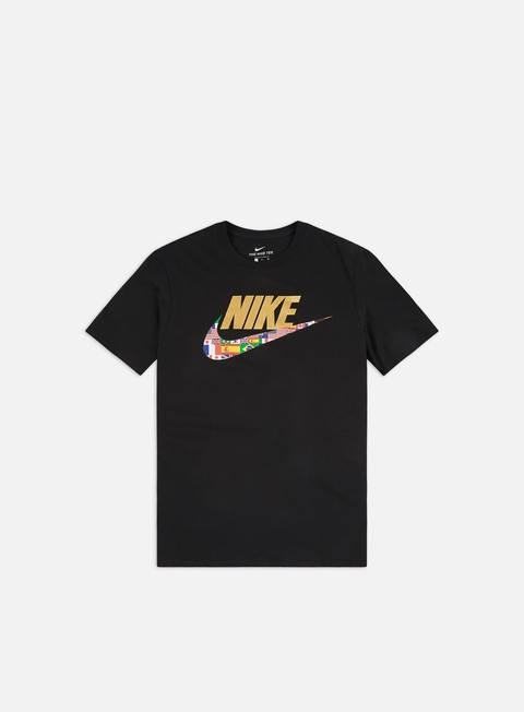 Sale Outlet Short Sleeve T-shirts Nike NSW HBR Preheat T-shirt