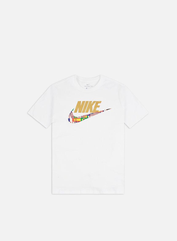 Nike NSW HBR Preheat T-shirt