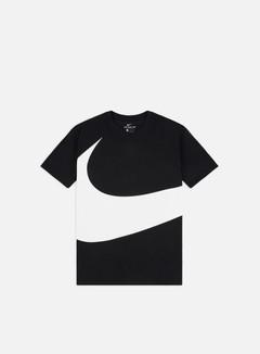 1770273195 T-shirt a Manica Corta Nike NSW HBR Swoosh 1 T-shirt