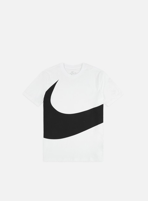 Short Sleeve T-shirts Nike NSW HBR Swoosh 1 T-shirt