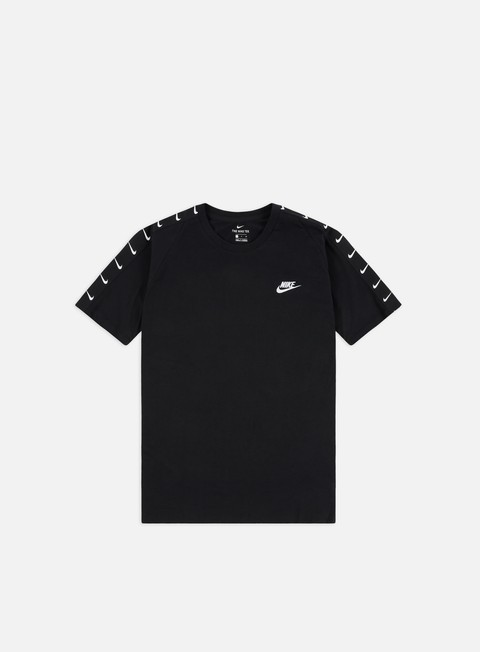 Short Sleeve T-shirts Nike NSW HBR Swoosh 2 T-shirt