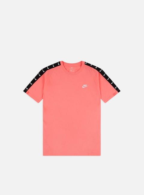 T-shirt a Manica Corta Nike NSW HBR Swoosh 2 T-shirt