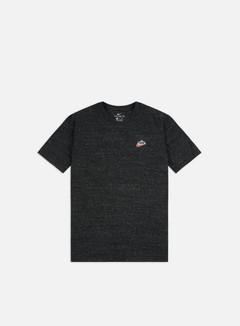 Nike - NSW Heritage LBR T-shirt, Black